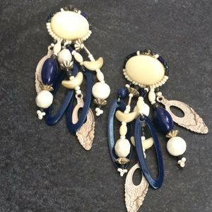 Jewelry - Stunning  BOHO Earrings